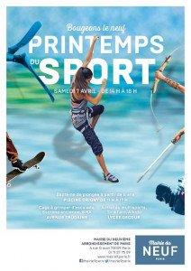 printemps sport 18